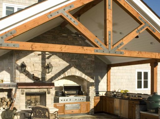 Rummler Outdoor Kitchen